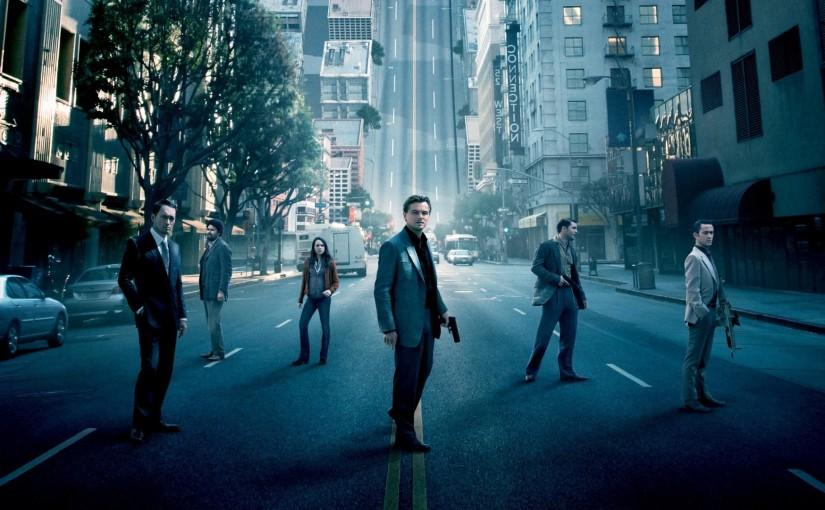 Christopher Nolan y sus cintas mejor evaluadas por lacrítica