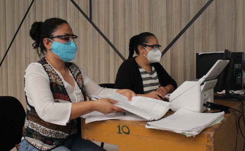 Órdenes de protección, recurso jurídico para mujeres víctimas deviolencia