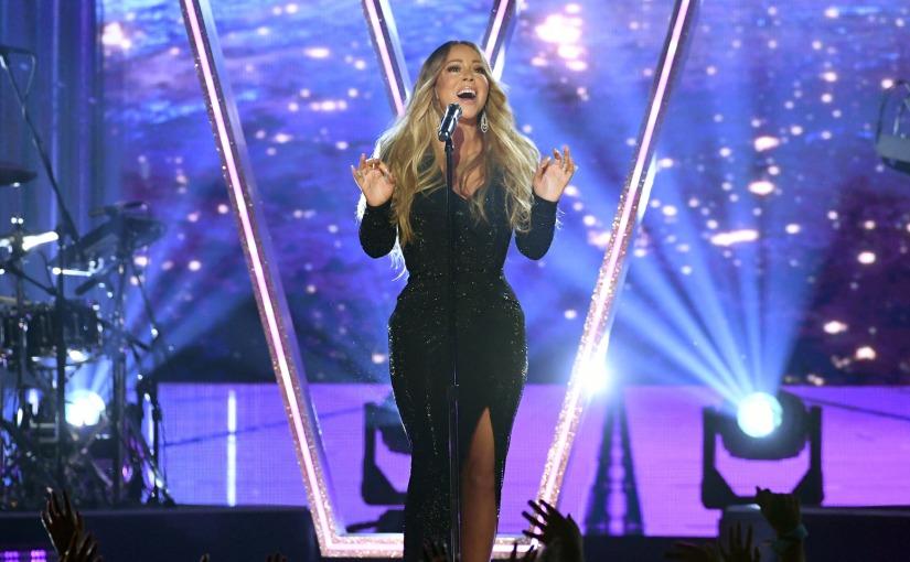 El disco de Mariah Carey que no debió haberexistido