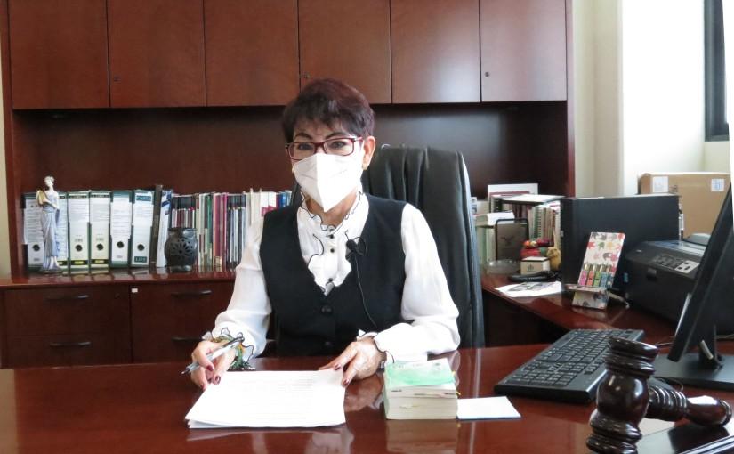Sala constitucional del TSJE tutela los DerechoHumanos