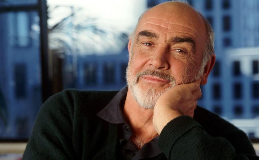 Cinco grandes películas de Sean Connery (y que no son de JamesBond)
