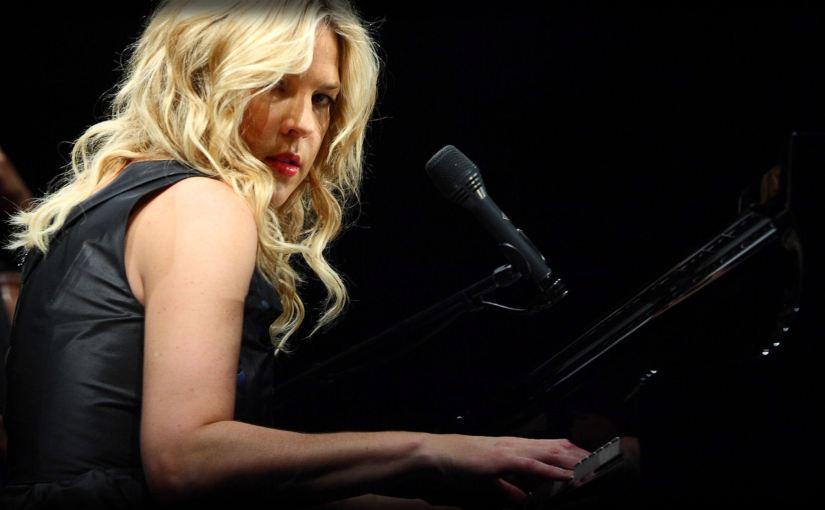 Diana Krall: improvisando en el jazz, pero conescuela