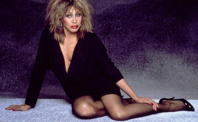 Tina Turner endatos