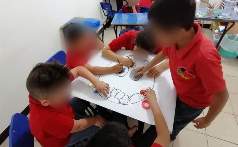 El Centro Rotario de Intervención para Niños y Niñas con Autismo: ocho años de transformarvidas.