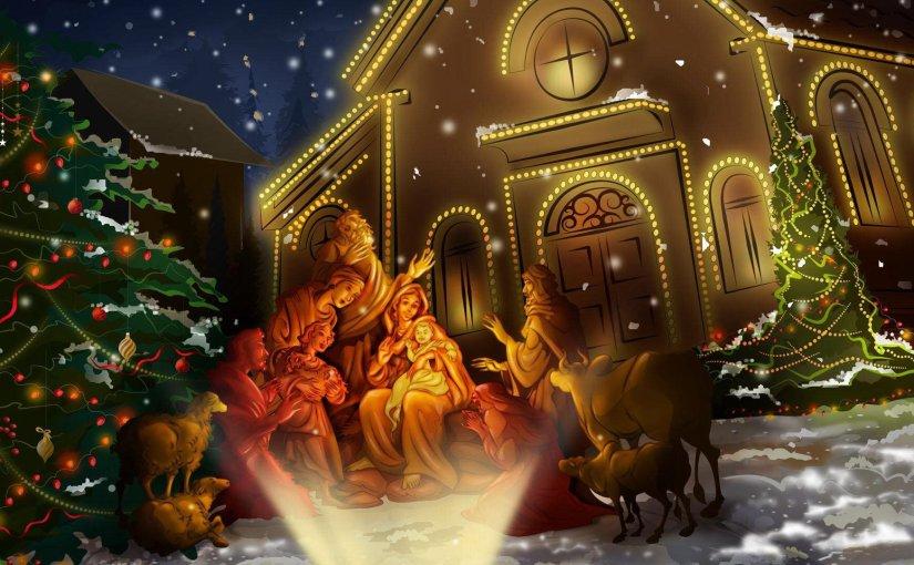 Navidad con música(II)
