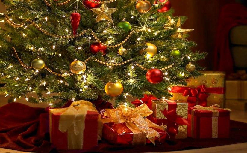 Navidad con música(IV)