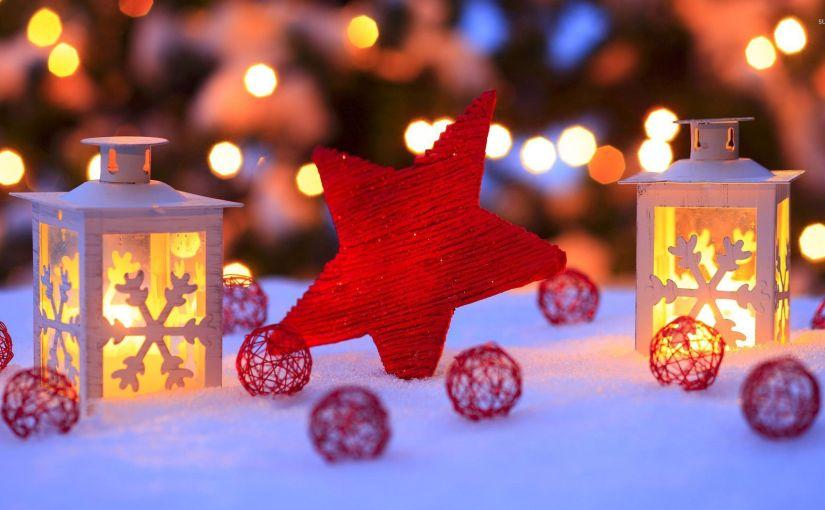 Navidad con música(V)