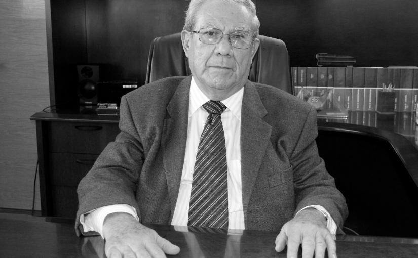 Condolencias del Poder Judicial por el fallecimiento del magistrado Fernando Enrique MéndezOrtega