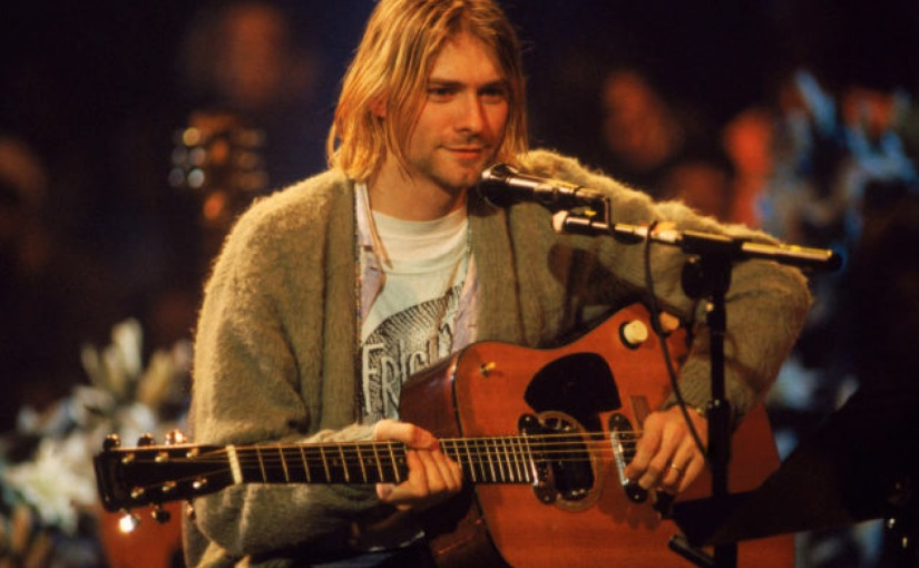"Cinco legendarios ""MTV Unplugged"""