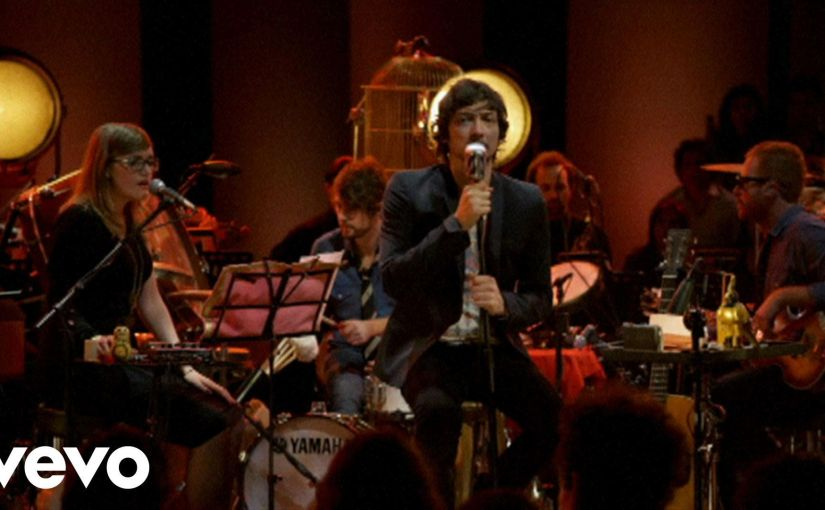 "Cinco legendarios ""MTV Unplugged"" en español"