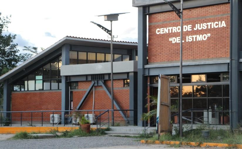 Avanza modernización de la infraestructura judicial enOaxaca