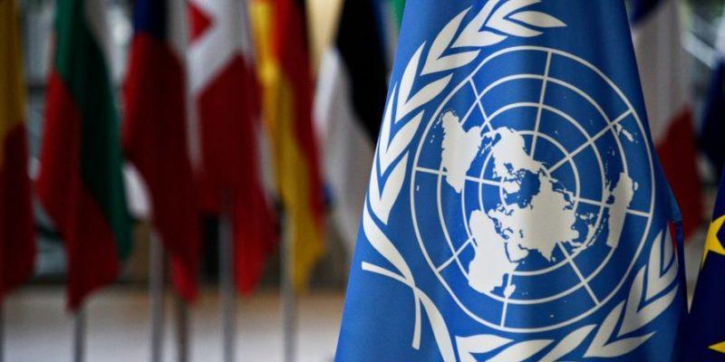 La ONU falsea