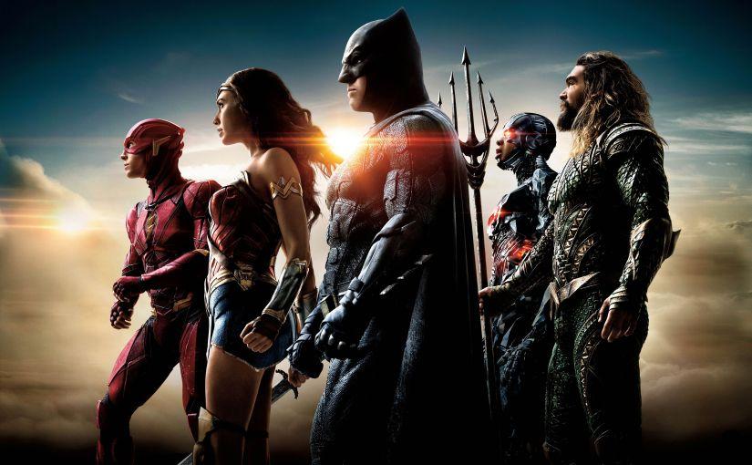 """El avance de """"Liga de la justicia: Corte de Zack Snyder"""" que nos voló lacabeza"""