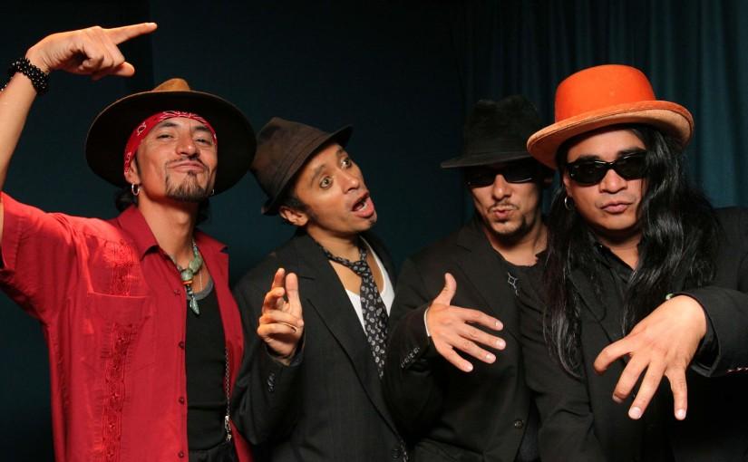 """Cinco grandes canciones del movimiento """"Rock en tuidioma"""""""
