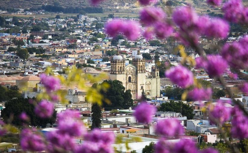 Oaxaca: Ciudad Ancestral