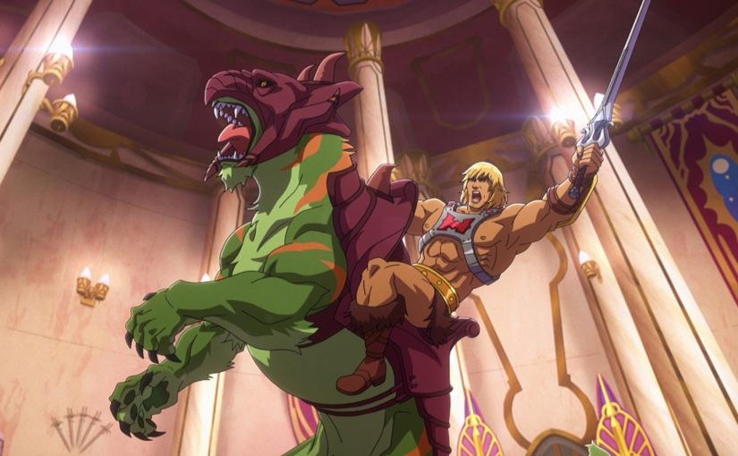 He-Man y lanostalgia