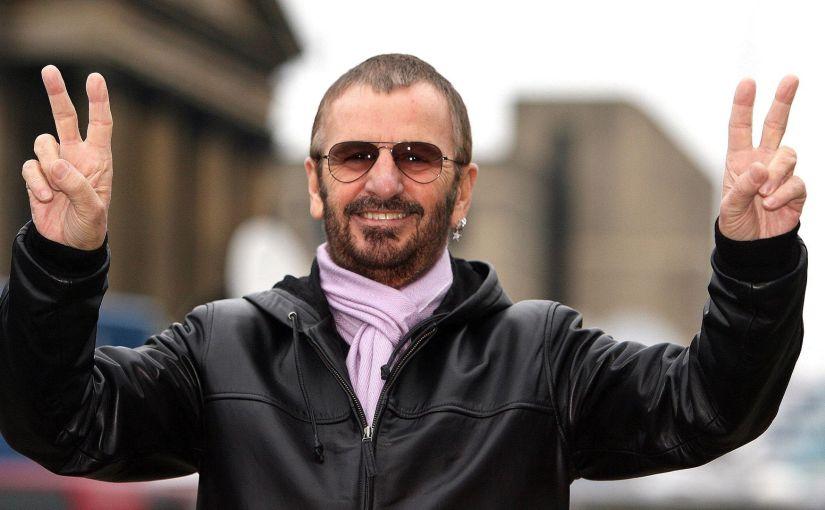 """Ringo Starr: Más que solo el baterista de """"TheBeatles"""""""