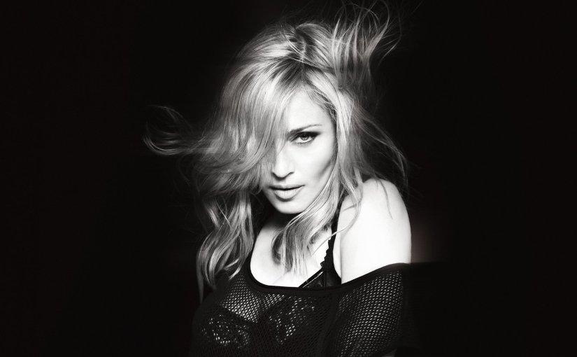 Reina del pop parasiempre