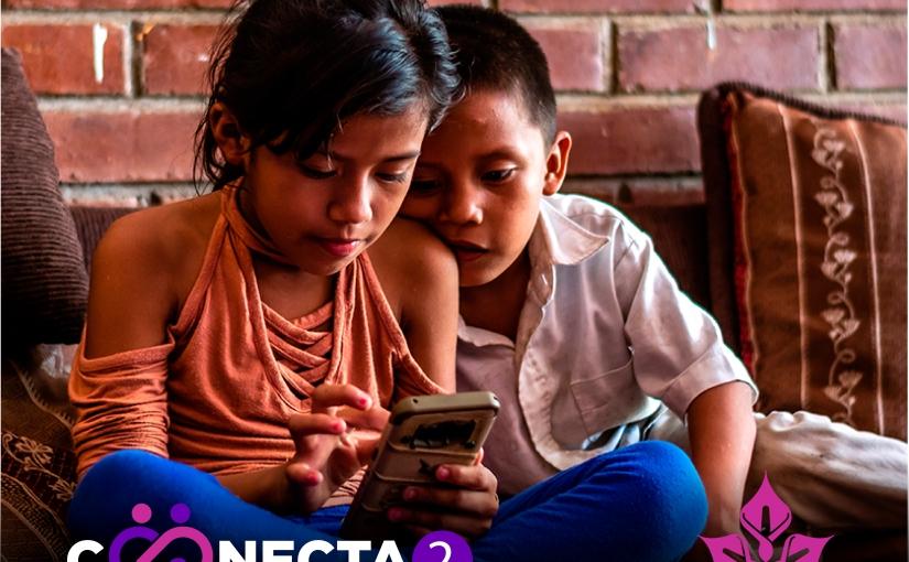"""Con programa """"Conecta2"""", Congregación Mariana Trinitaria apoya con hasta 80% de tu acceso a internetmóvil"""