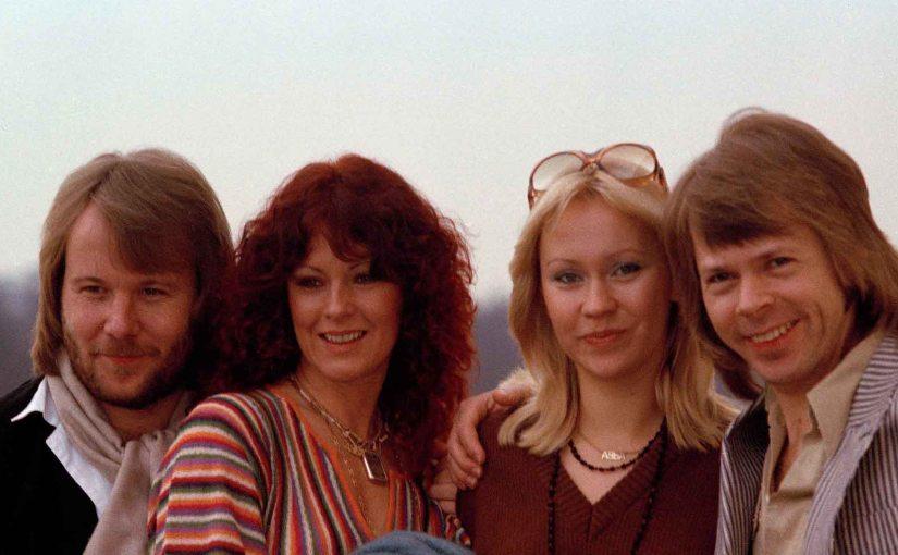 ABBA regresa y el mundo, se ponefeliz