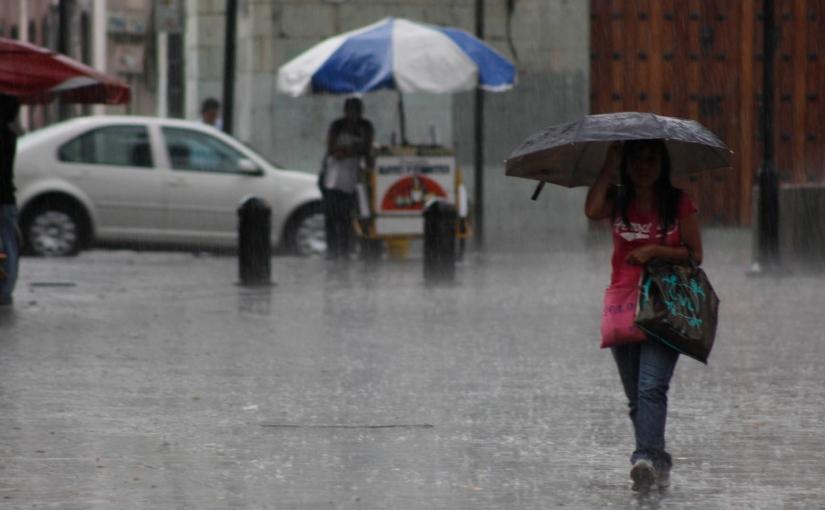 Terminan inundaciones