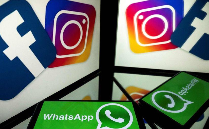 Media vida en las redessociales
